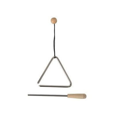 Triangel 10 cm | Gewa