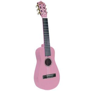Guitarlele Rosa