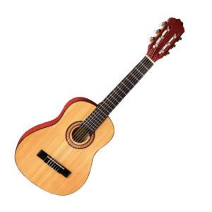 Gitarr 1/4, Almeria Student