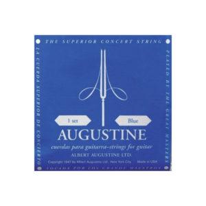 Gitarrsträngar, Augustine Classic Blue