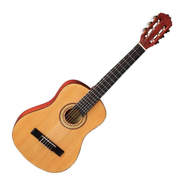 Gitarr 1/2, Almeria Student