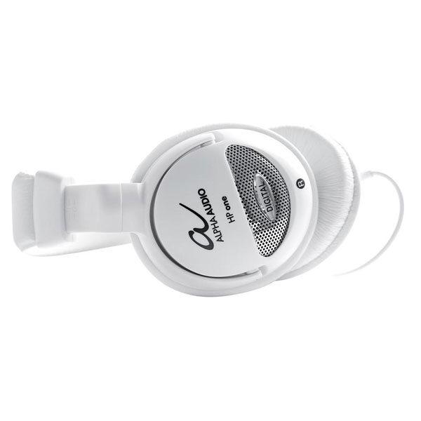 Hörlurar, Alpha Audio