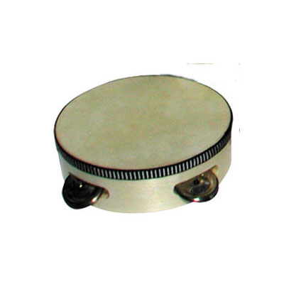 Tamburin, 15 cm