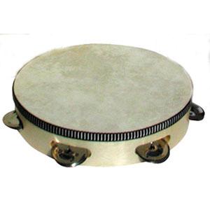 Tamburin, 20 cm