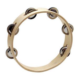 Tamburin Ring, 20 cm