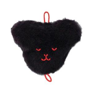 Axelstöd, Svart björn