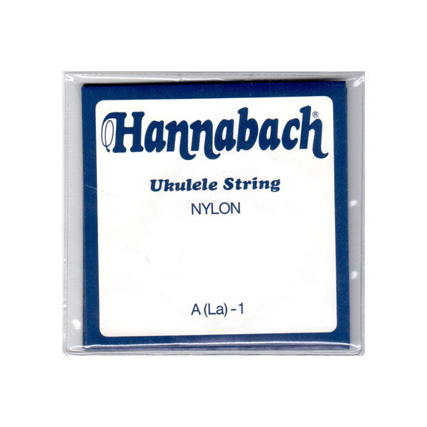 Ukulelesträngar, Hannabach