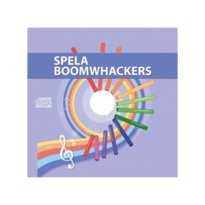 Spela Boomwhackers | CD-skiva