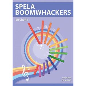 Spela boomwhackers | Elevhäfte