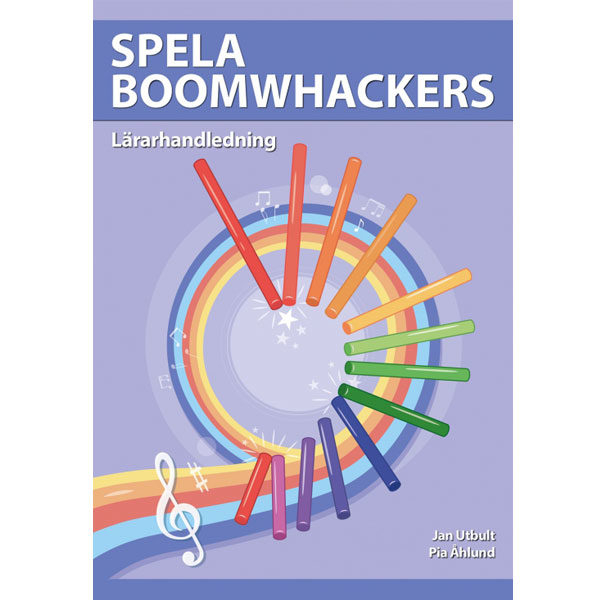 Spela Boomwhackers | Lärarhandledning