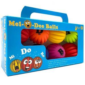 Mel-O-Dee Balls